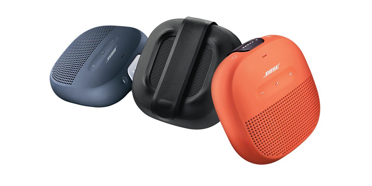 Bluetooth zvočniki